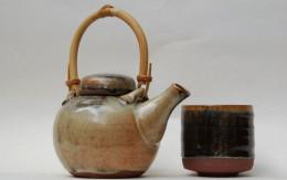 Stoneware oxidation fired - gres cottura in forno elettrico Sara Kirschen